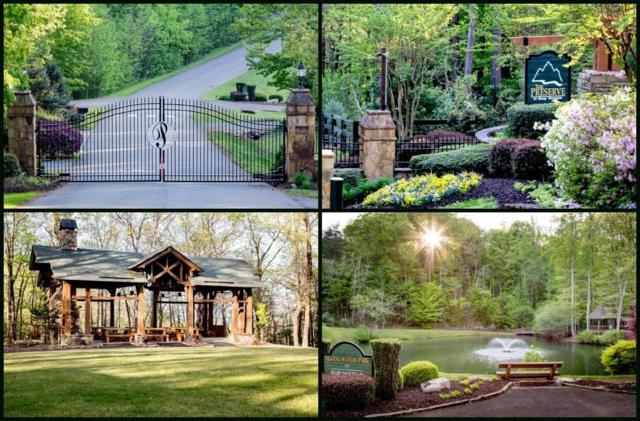 Lot185 Boulder Falls Lane, Jasper, GA 30143 (MLS #6070941) :: The Bolt Group