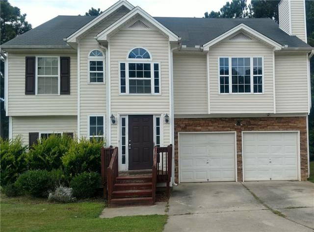 637 Amberwood Drive, Villa Rica, GA 30180 (MLS #6070945) :: North Atlanta Home Team