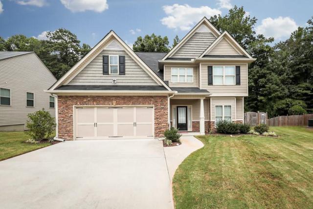 1024 Buckeye Lane, Villa Rica, GA 30180 (MLS #6070957) :: Iconic Living Real Estate Professionals