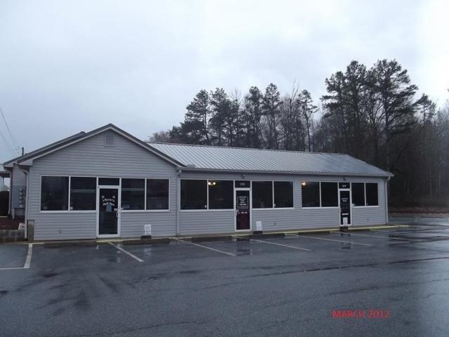 Suites 1203 Washington Street, Jefferson, GA 30549 (MLS #6070963) :: RE/MAX Paramount Properties