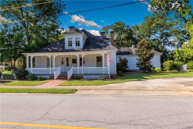 143 E Main Street, Rutledge, GA 30663 (MLS #6070973) :: North Atlanta Home Team