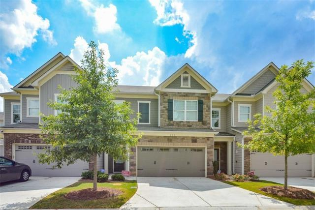 125 Davina Drive, Smyrna, GA 30082 (MLS #6071000) :: North Atlanta Home Team