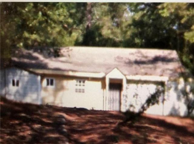 276 Fairburn Road NW, Atlanta, GA 30331 (MLS #6071024) :: Iconic Living Real Estate Professionals