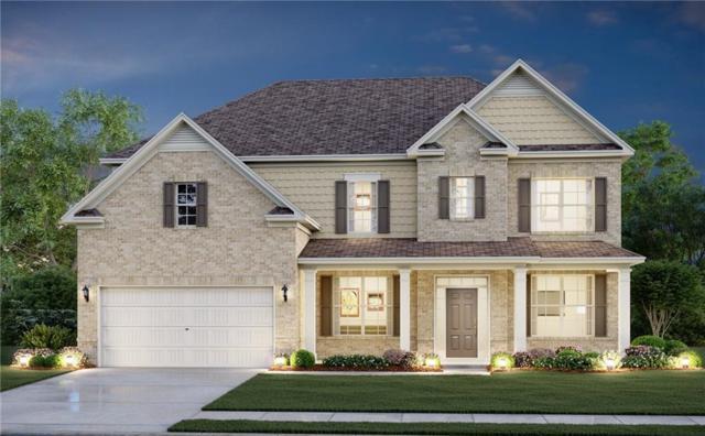 55 Victoria Heights Lane, Dallas, GA 30132 (MLS #6071029) :: RE/MAX Paramount Properties