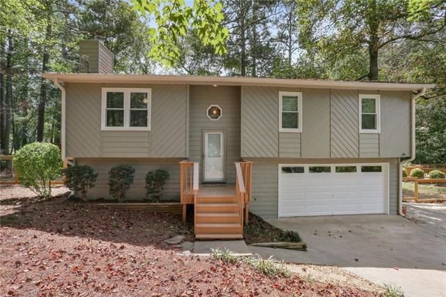 890 Holly Lane, Canton, GA 30115 (MLS #6071030) :: Path & Post Real Estate