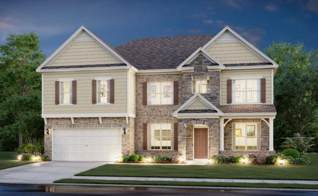 573 Victoria Heights Lane, Dallas, GA 30132 (MLS #6071032) :: RE/MAX Paramount Properties