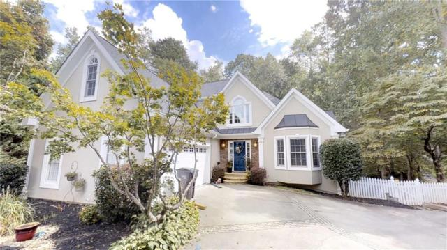 1615 Millennial Lane, Lawrenceville, GA 30045 (MLS #6071035) :: The Cowan Connection Team