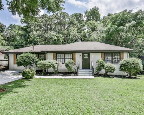 2111 Cherry Lane, Decatur, GA 30032 (MLS #6071045) :: The Cowan Connection Team