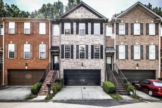 708 Surrey Park Place SE, Smyrna, GA 30082 (MLS #6071058) :: North Atlanta Home Team