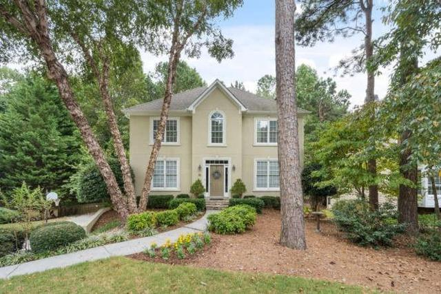 6245 Woodlore Drive, Acworth, GA 30101 (MLS #6071062) :: North Atlanta Home Team