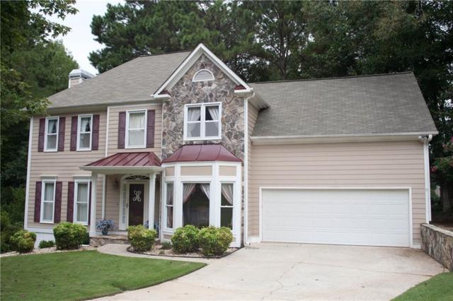 922 Fernwood Road, Woodstock, GA 30189 (MLS #6071093) :: Iconic Living Real Estate Professionals