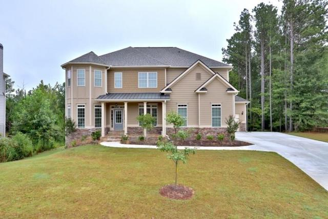 2076 Harmony Drive, Canton, GA 30115 (MLS #6071105) :: The Russell Group