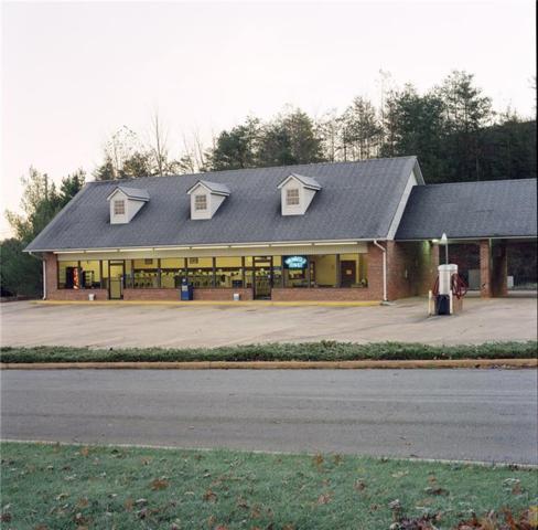 45 Morrison Moore Parkway W, Dahlonega, GA 30533 (MLS #6071109) :: North Atlanta Home Team
