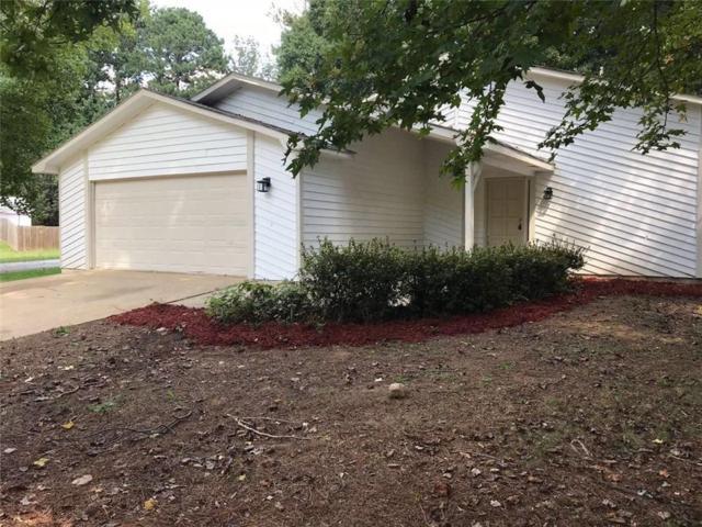 8260 Creekline Court, Riverdale, GA 30274 (MLS #6071135) :: North Atlanta Home Team