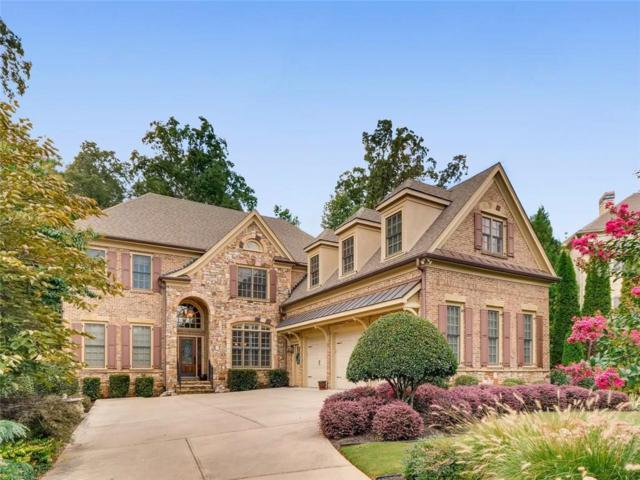 1721 Ardglass Court NW, Kennesaw, GA 30152 (MLS #6071143) :: North Atlanta Home Team