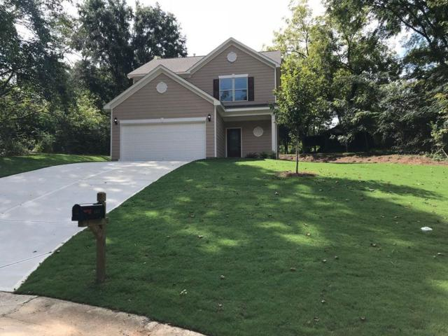 4651 Anastasia Court SE, Mableton, GA 30126 (MLS #6071167) :: North Atlanta Home Team