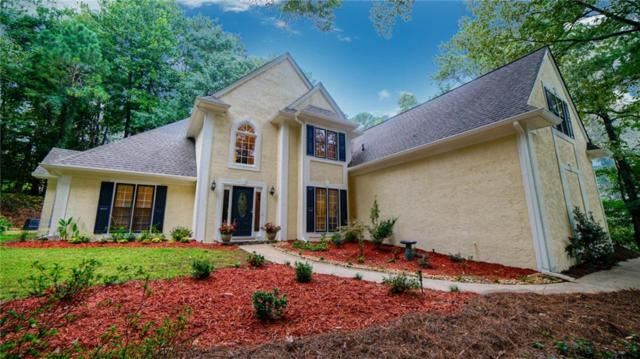 1215 Waterford Way, Roswell, GA 30075 (MLS #6071168) :: Iconic Living Real Estate Professionals