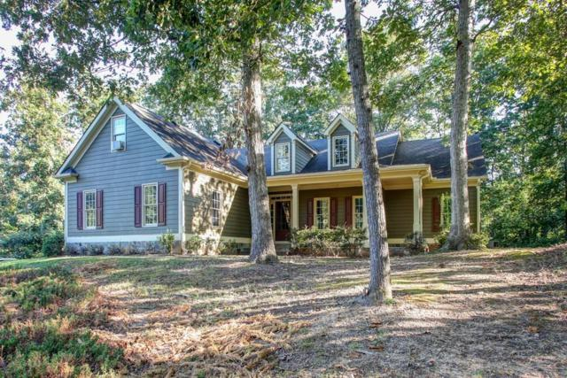 246 Eagles Nest Drive, Canton, GA 30115 (MLS #6071182) :: North Atlanta Home Team