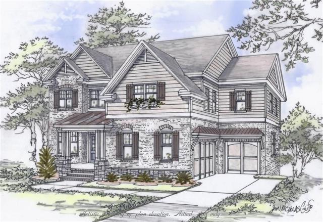 316 Ellis Preserve Lane, Marietta, GA 30064 (MLS #6071184) :: The Cowan Connection Team