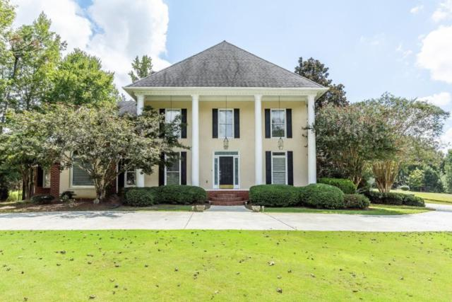 240 Youngs Circle, Fayetteville, GA 30215 (MLS #6071190) :: The Cowan Connection Team