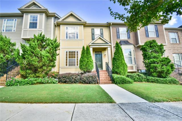 3941 Covey Flush Court SW #25, Smyrna, GA 30082 (MLS #6071199) :: Iconic Living Real Estate Professionals