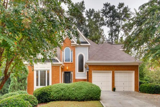 1484 N Springs Drive, Dunwoody, GA 30338 (MLS #6071200) :: The Hinsons - Mike Hinson & Harriet Hinson