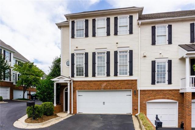410 Neel Reid Drive, Roswell, GA 30075 (MLS #6071204) :: RE/MAX Paramount Properties