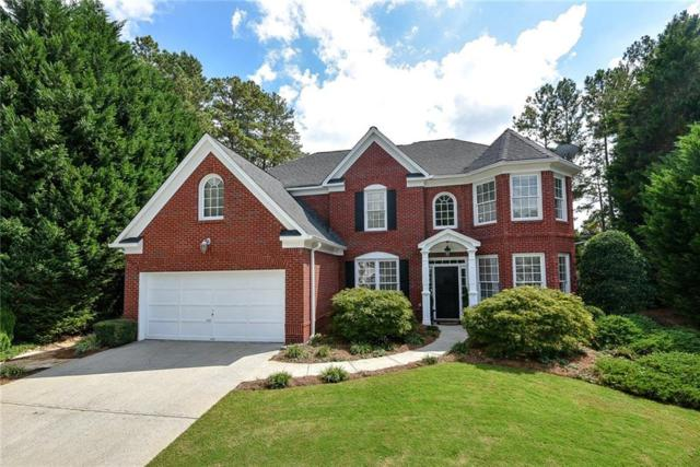 1060 Fieldgate Lane, Roswell, GA 30075 (MLS #6071206) :: Iconic Living Real Estate Professionals