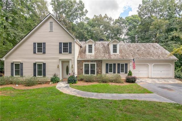 2124 Minute Court, Stone Mountain, GA 30087 (MLS #6071225) :: The Cowan Connection Team