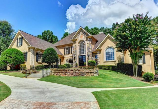 1836 Ballybunion Drive, Johns Creek, GA 30097 (MLS #6071227) :: North Atlanta Home Team