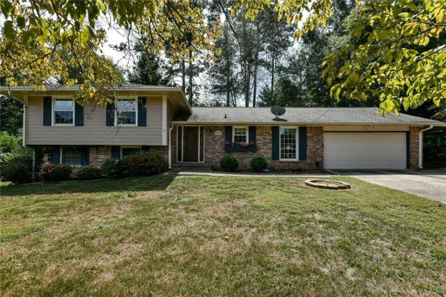 2933 Highbrook Court, Marietta, GA 30066 (MLS #6071243) :: North Atlanta Home Team