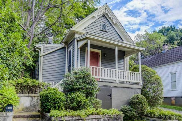 142 Savannah Street SE, Atlanta, GA 30312 (MLS #6071263) :: North Atlanta Home Team