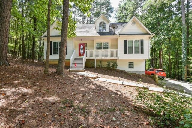 9126 Lakeview Parkway, Villa Rica, GA 30180 (MLS #6071275) :: The Cowan Connection Team