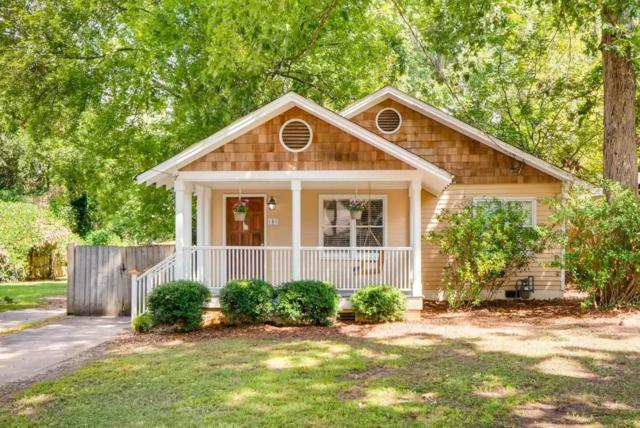 131 Maxwell Street, Decatur, GA 30030 (MLS #6071278) :: The Russell Group
