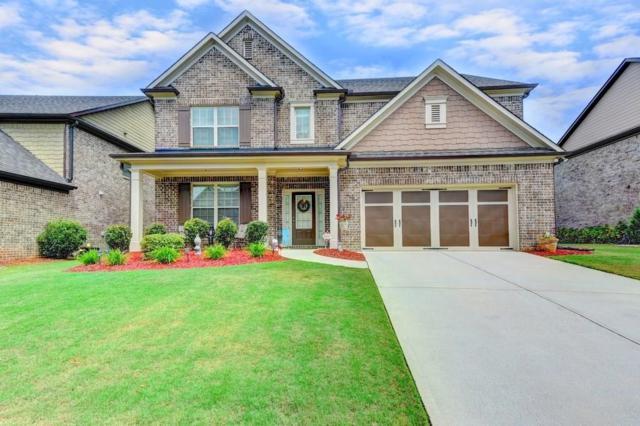 3433 Willow Glen Trail E, Suwanee, GA 30024 (MLS #6071280) :: North Atlanta Home Team