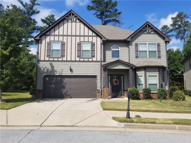 270 Sylvan Loop, Fayetteville, GA 30214 (MLS #6071296) :: Rock River Realty