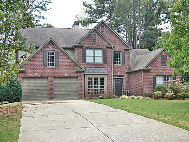 2823 Stillwater Park Drive, Marietta, GA 30066 (MLS #6071298) :: North Atlanta Home Team