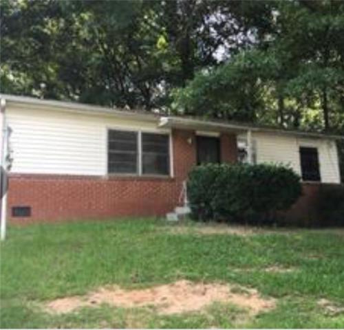 312 Fairburn Road NW, Atlanta, GA 30331 (MLS #6071305) :: The Cowan Connection Team