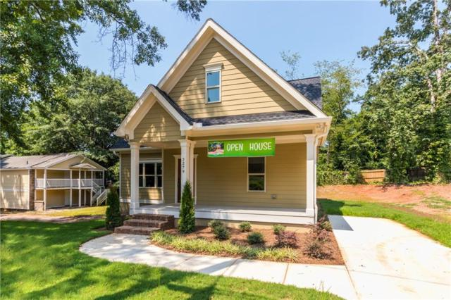 3279 Connally Street, College Park, GA 30337 (MLS #6071307) :: The Russell Group
