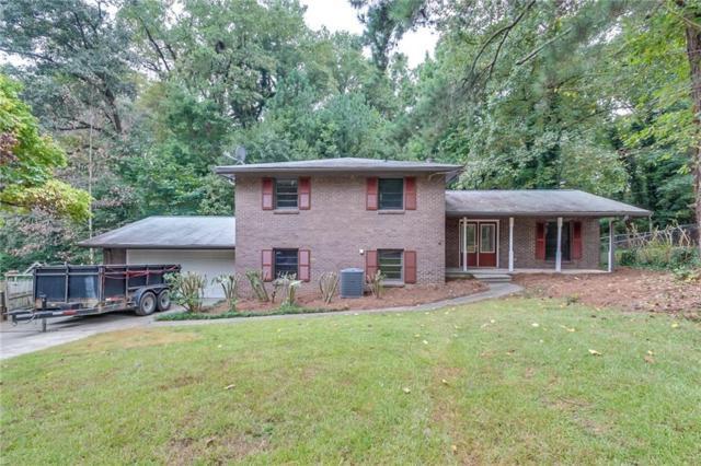 1072 Seven Springs Circle, Marietta, GA 30068 (MLS #6071310) :: Iconic Living Real Estate Professionals