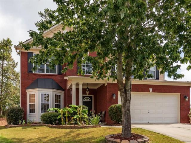1063 Overview Drive SW, Lawrenceville, GA 30044 (MLS #6071326) :: The Cowan Connection Team