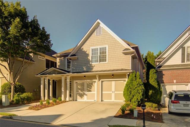 4040 Glen Vista Court, Duluth, GA 30097 (MLS #6071339) :: Todd Lemoine Team
