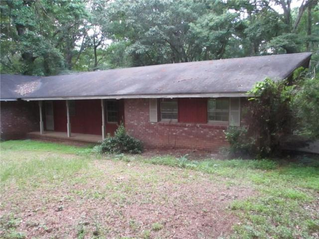 6345 Jones Road, College Park, GA 30349 (MLS #6071343) :: North Atlanta Home Team