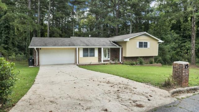 3076 Glendale Court, East Point, GA 30344 (MLS #6071344) :: The Cowan Connection Team