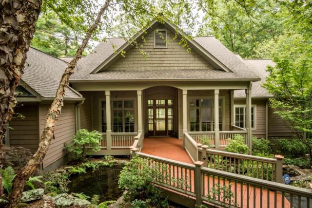 191 Sconti Knoll Drive, Jasper, GA 30143 (MLS #6071354) :: North Atlanta Home Team