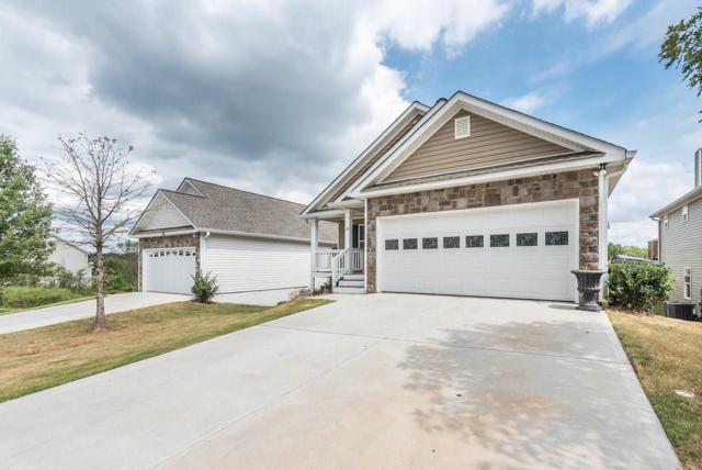 18 Oakbrook Drive, Cartersville, GA 30120 (MLS #6071358) :: Iconic Living Real Estate Professionals