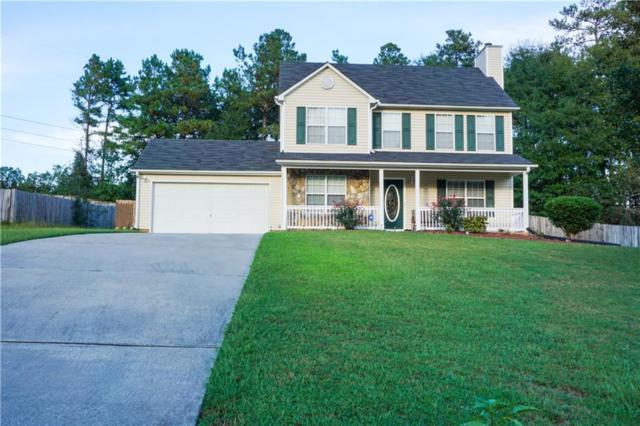 4400 Lexington Ridge Drive, Loganville, GA 30052 (MLS #6071360) :: Iconic Living Real Estate Professionals