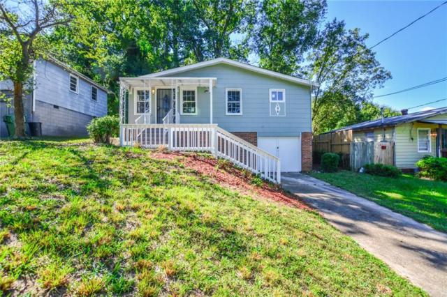 106 Turman Avenue SE, Atlanta, GA 30315 (MLS #6071362) :: Iconic Living Real Estate Professionals