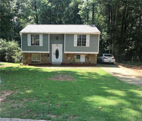 6841 Lismore Drive, Norcross, GA 30093 (MLS #6071363) :: Iconic Living Real Estate Professionals