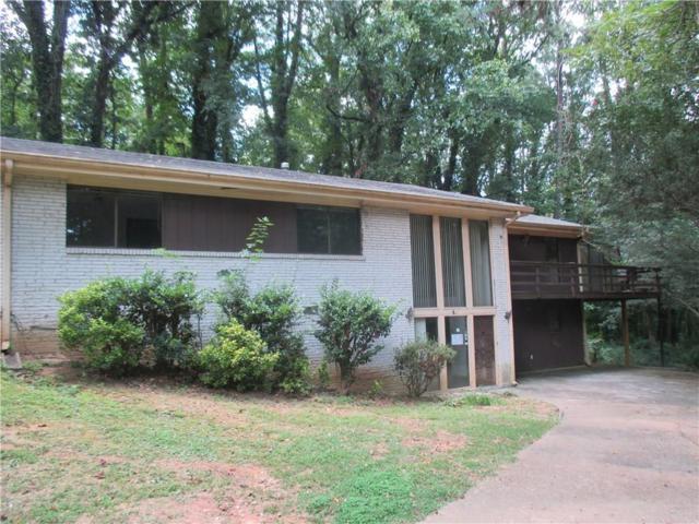 5651 Marian Lane NW, Lilburn, GA 30047 (MLS #6071394) :: Iconic Living Real Estate Professionals
